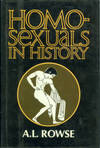 Homosexuals In History