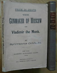 THE GUNMAKER OF MOSCOW;