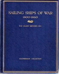 Sailing ships of war, 1800-1860