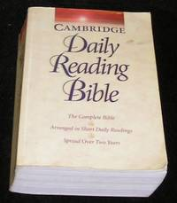 Cambridge Daily Reading Bible