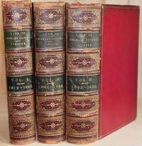 The Life of Charles Dickens. (3 Volume Set) by Forster, John - 1872