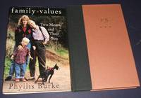 image of Family Values: Two Moms and Their Son