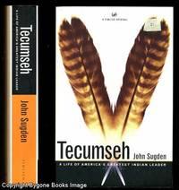 TECUMSEH by Sugden, John - 1999