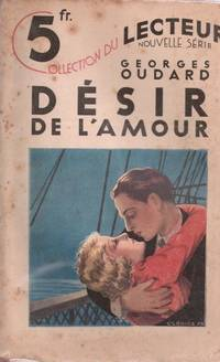 Désir de l'amour by Georges Oudard - 1929 - from Le Grand Chene (SKU: 28822)