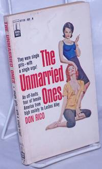 image of The Unmarried Ones