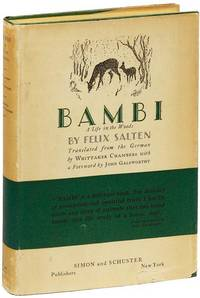 image of Bambi: A Life in the Woods