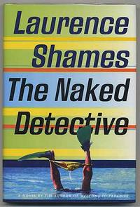 image of The Naked Detective: A Novel