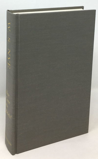 Facsimile Reprint No. 80. Grey cloth with gilt spine titles, lacks dust jacket, 14 by 22.2 cm, xvi 4...