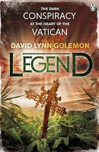 Legend (Event Group Thriller 2)