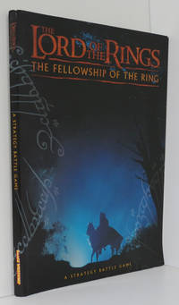 image of The Lord Of The Rings: The Fellowship Of The Ring: A Strategy Battle Game