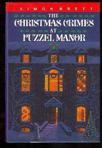 The Christmas Crimes at Puzzel Manor