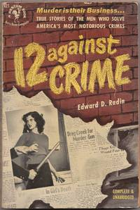 image of 12 Against Crime