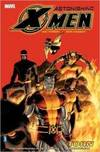 Astonishing X-Men Vol 3