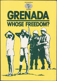 image of Grenada: Whose Freedom?