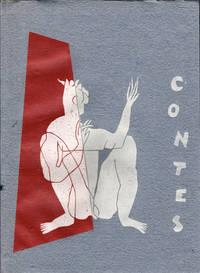 Contes, illustrés de bois originaux par Henri Laurens