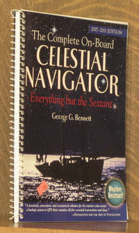 THE COMPLETE ON-BOARD CELESTIAL NAVIGATOR 2007-2001 EDITION