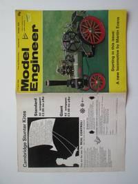 image of Model engineer: Vol 142 no.3534 (2 April 1976)
