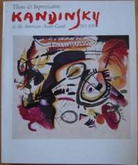 image of Theme & Improvisation: Kandinsky & the American Avant-Garde, 1912-1950