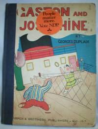 image of Gaston and Josephine