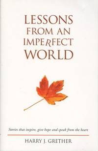 Lessons From An Imperfect World
