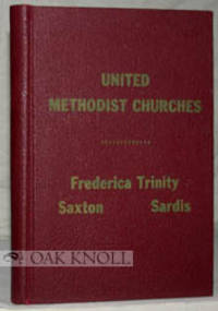 (Frederica: Milford Coverdale, 1978. simulated leather. 8vo. simulated leather. 163 pages. With a fo...