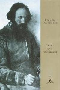 image of Crime and Punishment (Modern Library)