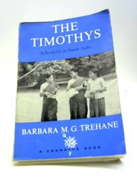 The Timothys: Schoolgirls in South India