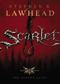 image of Scarlet (The King Raven, Book 2)