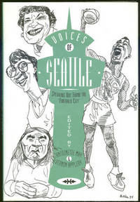 Image for VOICES OF SEATTLE Speaking out from the Emerald City