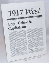 1917 West: Journal of the Bay Area Bolshevik Tendency; No. 2, October 1992