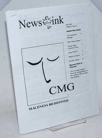 Newsink: California Men\'s Gathering; Two issues
