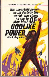 Of Godlike Power