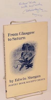From Glasgow to Saturn