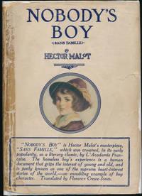 image of Nobody's Boy (Sans Famille)