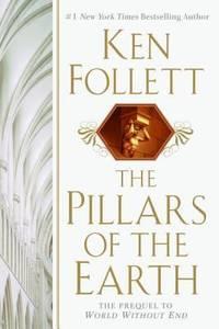 The Pillars of the Earth by  Ken Follett - Hardcover - 2007 - from ThriftBooks (SKU: G0688046592I3N10)