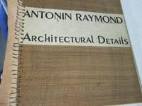 Architectural Details 1938