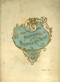 """image of """"The Grape Industry - Oldest Grape Growing Region in the United States"""" in The National Nurseryman"""