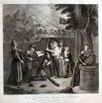 Les Principales Aventures de L'Incomparable Chevalier Errant Don Quichotte de la Manche