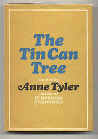 NY: Knopf, 1965. First edition, first prnt. Signed by Tyler on the title page. Laid in is a typed no...