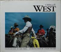 CM Russell's West