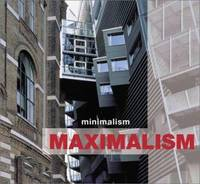 image of Minimalism-Maximalism