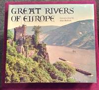 GREAT RIVERS OF EUROPE