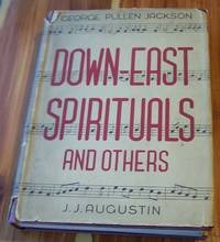 Down-East Spirituals and Others