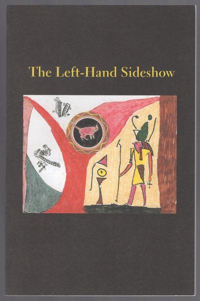 (Berkeley, California): Left Hand Books, 2003. Softcover. Fine. First edition, paperback original. O...