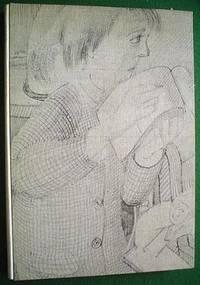 SCRAPBOOK DRAWINGS OF STANLEY SPENCER