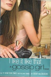 image of I Like It Like That