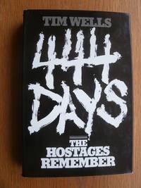 image of 444 Days