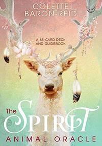 Spirit Animal Oracle, The: