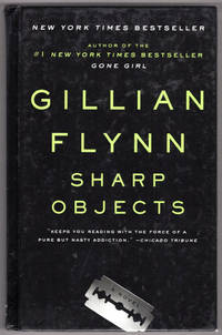 Sharp Objects (Wheeler Publishing Large Print) by Flynn, Gillian - 2018-10-24