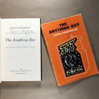 The Anything Box (Doubleday science fiction)